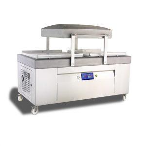 Double Chamber Vacuum Packaging Machines