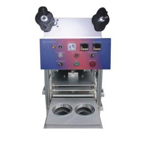 VT-109-TRAY-CUP-SEALING-MACHINE