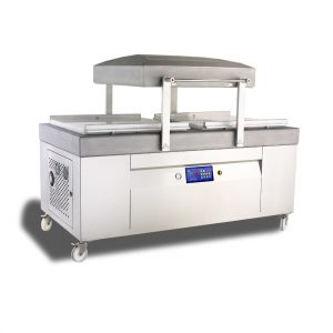 Double Chamber Vacuum Packaging Machines
