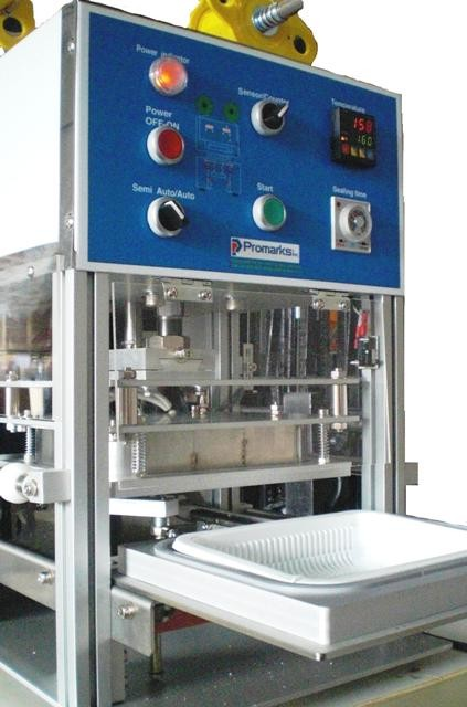 VT-109 TRAY-CUP SEALING MACHINE2